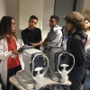 La Clinica Humanitas-Gavazzeni apre le porte al Leonardo da Vinci