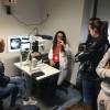Galleria La Clinica Humanitas-Gavazzeni apre le porte al Leonardo da Vinci