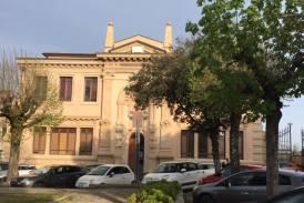 Galleria Stage formativo a Vinci (FI) in collaborazione con I.R.S.O.O. per i nostri studenti di Optometria