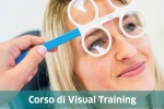 In avvio Corso teorico-pratico di Training visivo Optometrico