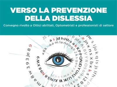 """""""Verso la prevenzione della dislessia"""": convegno in programma per lunedì 11 novembre"""