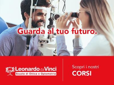 Colloqui Individuali 2020 Optometria