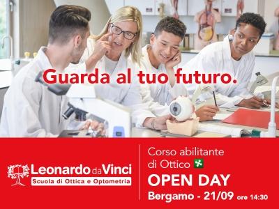Open-Day 2020 Ottica