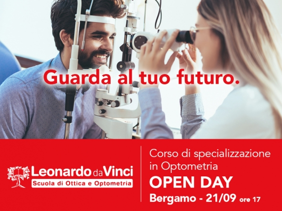 Open-Day 2020 Optometria