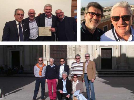 """""""Ciao Enrico!"""" – L'addio a Enrico Pirotta, docente unico e stimato"""