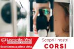 Corso di Abilitazione per Ottico e Specializzazione in Optometria: scopri gli Open Day!