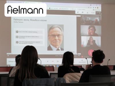 Fielmann, un nuovo incontro con i nostri studenti di 5^ Ottica